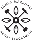 James Marshall Artist Blacksmith